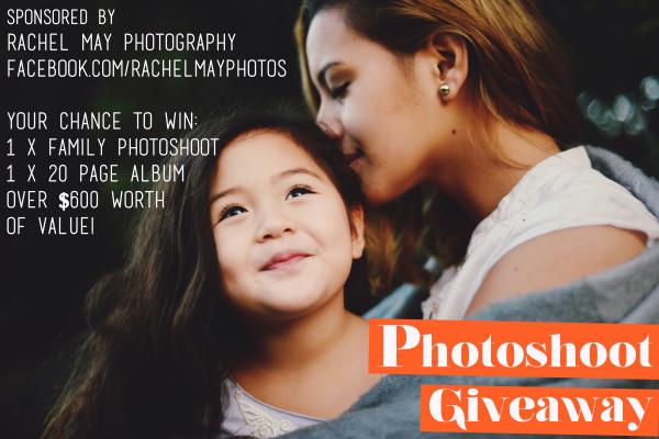Rachel May Photography Giveaway (2)