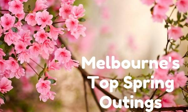 Springtime in Melbourne(1)