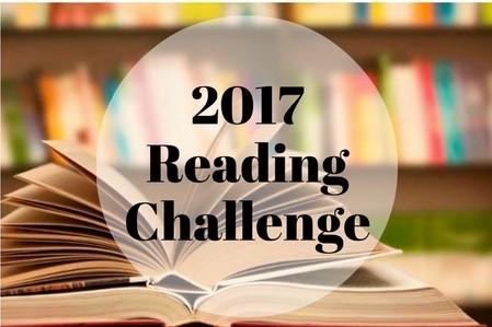 2017 reading challenge