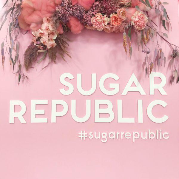 sugar republ
