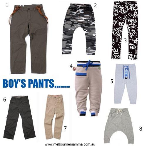 boyspants