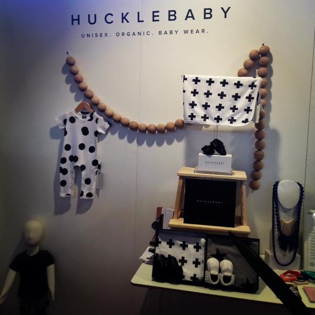 hucklebaby