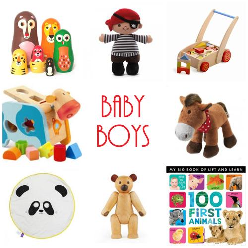 babyboys