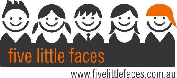 fivelittlefaces