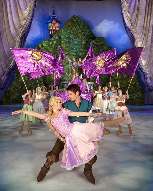 tangled-rapunzel-disney-ice-live-brisbane