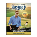 The Barefoot Investor Book