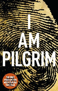 i am pilgrim book cover