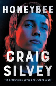 Honeybee by Craig Silvery book cover